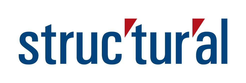 STRUCTURAL -- June 2020 -- larger logo