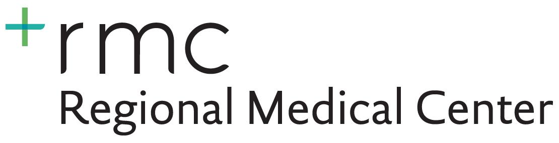 RMC Black and White Logo