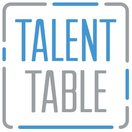 Talent Table Logo