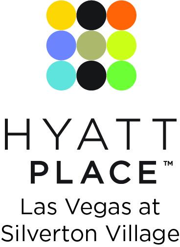 Hyatt Place LV Logo